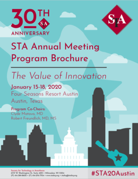 2020 Annual Meeting | 30th Anniversary
